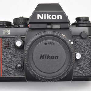 Nikon F3 Profikamera analog - Zustand A- TOP Nikon F3 TOP