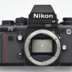 Nikon F3 - HP - Profikamera Zustand A- TOP