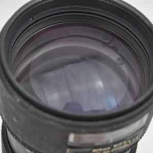 AF Nikkor 80-200mm ED 2.8 AIS
