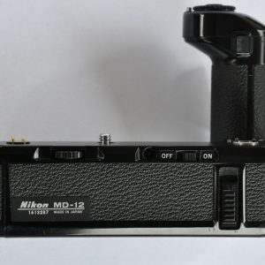 Nikon Motor MD-12 Zustand A/A-