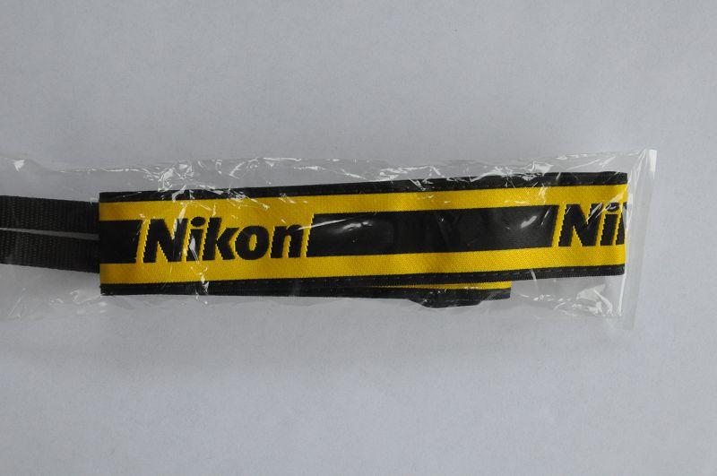 Nikon Schulterriemen Profi