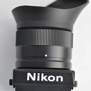 Nikon Lupensucher DW-4- TOP Zustand A/A+