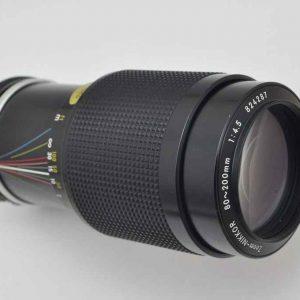 Nikon 80-200mm 4.5 Zoom AI Objektiv Zustand A/A+ TOP