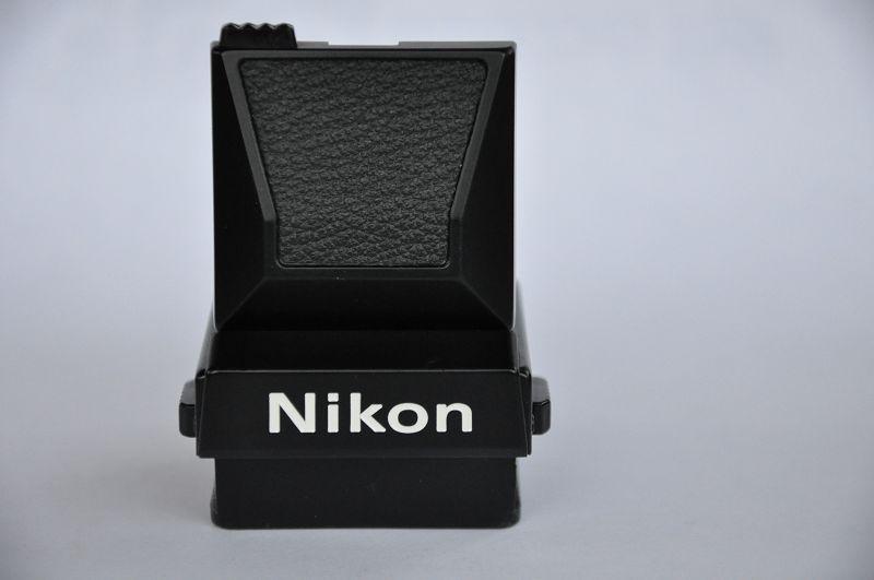 Lichtschachtsucher Nikon DW-3-