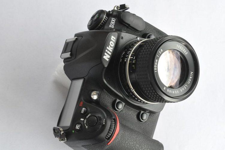 Nikon D200 – der ideale Einstieg ins Fotografieren