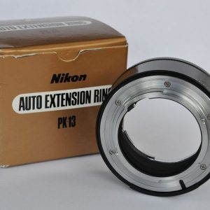 Nikon PK-13 Automatik-Zwischenring Maßstab 1:1 - Verkauf