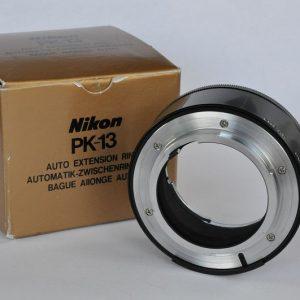 Nikon PK-13 Automatik-Zwischenring Zustand A+ TOP