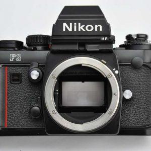 Nikon F3HP Kamera - Zustand A-/A Top Qualität - Profikamera