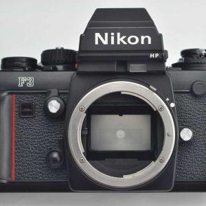 Nikon F3HP Kamera - Zustand A Top Qualität - Profikamera