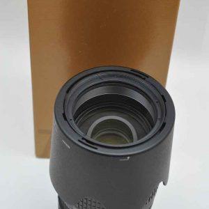 Nikon Nikkor AF-S VR 70-300 1:4,5-5,6G IF-ED Neuwertiger Zustand A+