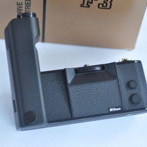 Nikon - Motor - MD-4 keine Abnutzungsspuren - Zustand A+ Top Qualität