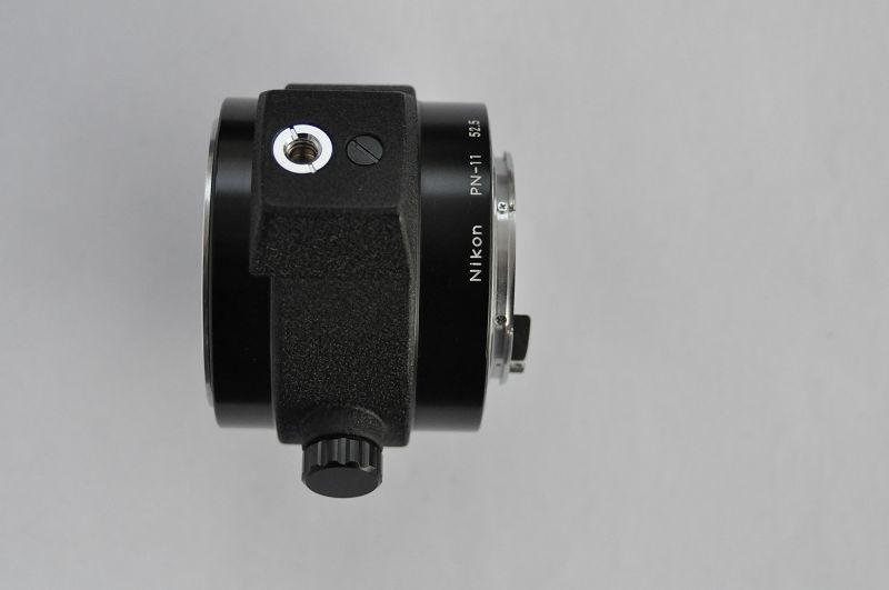 Nikon PN-11 Automatik Zwischenring ist im Zustand A/A+
