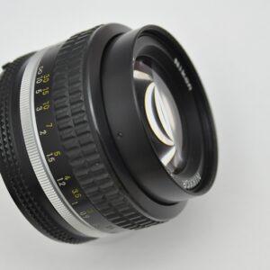 Nikon Nikkor 50mm 1.4 -AI- Zustand A/A+ herausragende Bildqualität