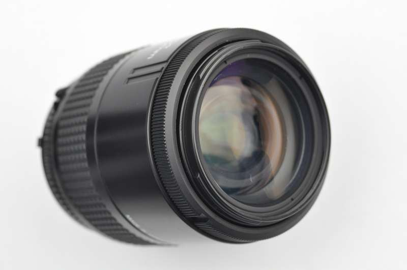 Nikon AF Nikkor 35-105mm sehr schneller AF TOP Zustand A/A+