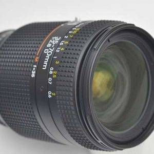 Nikon Nikkor 35-70mm f2.8D AF -TOP- Premiumzoom - super Bildqualität
