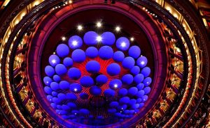 London Royal Albert Hall Nikon 16mm AF-D