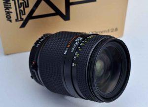 Nikon 35-70mm 2.8 AF-D