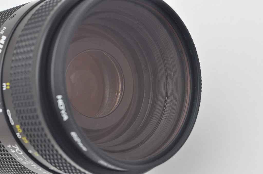Nikon AF Nikkor 70-210mm 4.0-5.6 Zustand A/A+