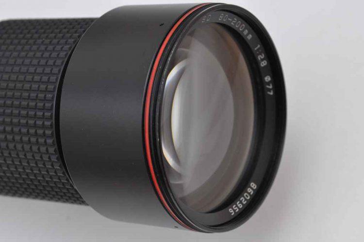 Das Tokina 80-200mm 2.8 SD ATX - der Eintritt in eine Welt der Available Fotografie