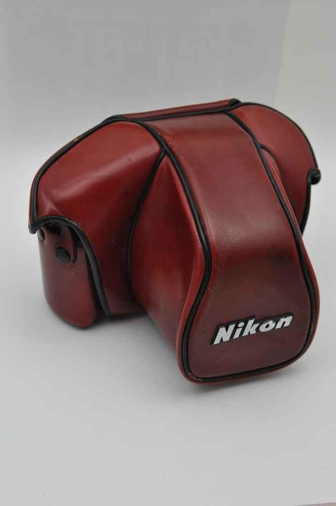 Bereitschaftstasche CF-22- für Nikon F3HP
