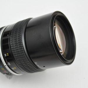 Nikon Nikkor 135mm AIS