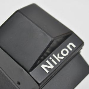 Sportsucher Nikon DA-2 ist ein Spezialsucher