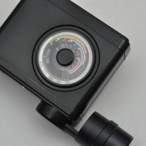 Nikon - SB-12 Aufsteckblitz TTL – Blitz – Leitzahl 25 mit Weitwinkelvorsatz 25 mit einer Batterie Ladung sind ca. 150 Blitze möglich