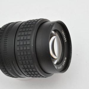 Nikon 100mm - Serie E 2.8 AIS -hervorragende Bildqualität schönes Bokeh