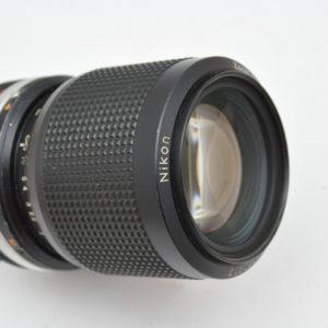 Nikon Nikkor 35-105mm 3.5-4.5 AIS Fundgrube - technisch perfekt