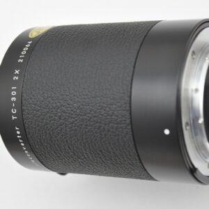 Nikon TC 301 Telekonverter AI - verdoppelt die Brennweite
